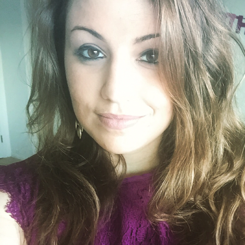 Brittany Harris linkedin profile