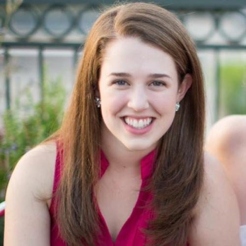 Mary Ashley Ray linkedin profile