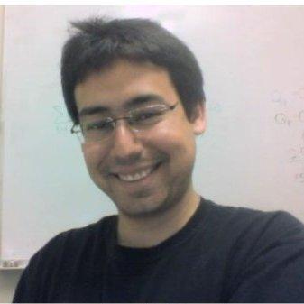 Sergio Pablo Sanchez Cordero G linkedin profile