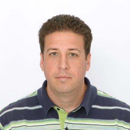 Faiber Rafael Rodriguez linkedin profile