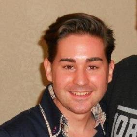 Antonio Garcia Ojuel linkedin profile