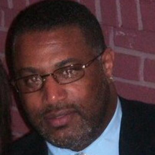 Rodney R. Jones linkedin profile