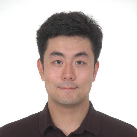 Allen Yan Liu linkedin profile