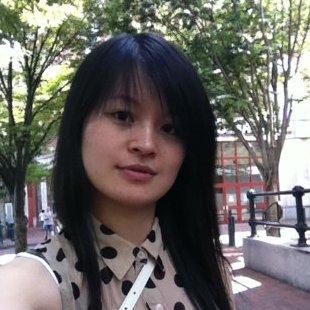 Wen Qin Chen linkedin profile
