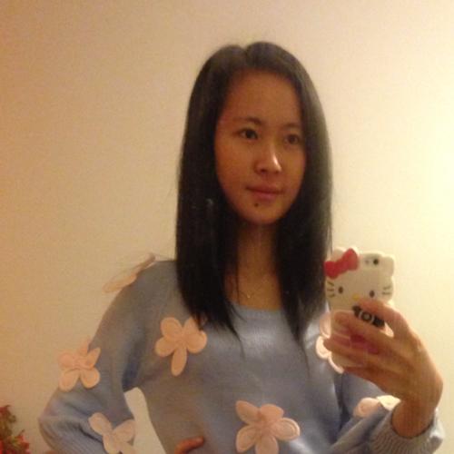Lin Ying Chen linkedin profile