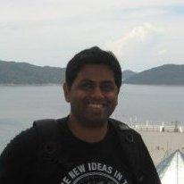 Fernandes Anthony linkedin profile