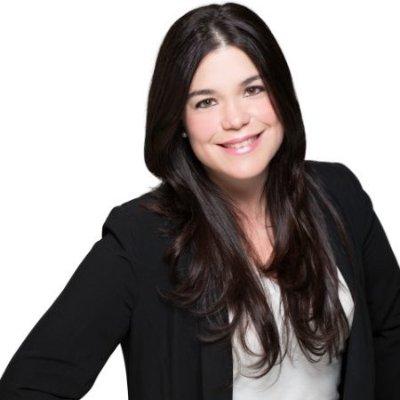 Vanessa P San Martin linkedin profile
