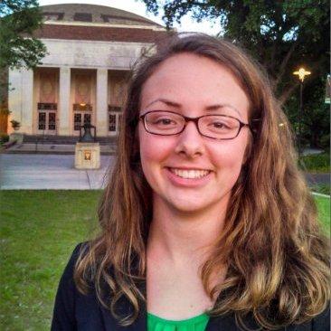 Elizabeth S King linkedin profile