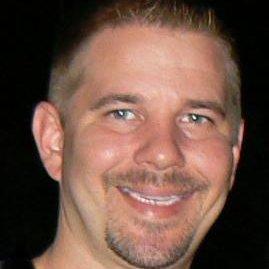 Tony Davis - CCNP R/S linkedin profile