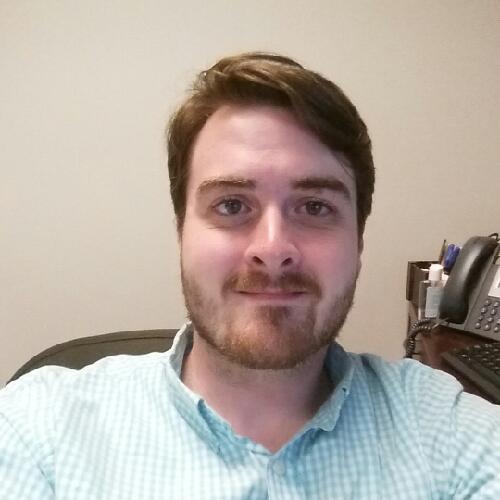 Eric Patten linkedin profile