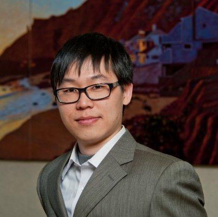 Han (Rexxar) Xiao linkedin profile