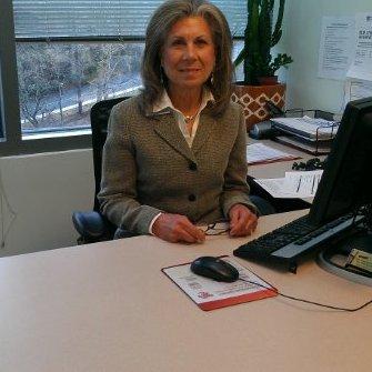 Paula Burgio Moore linkedin profile