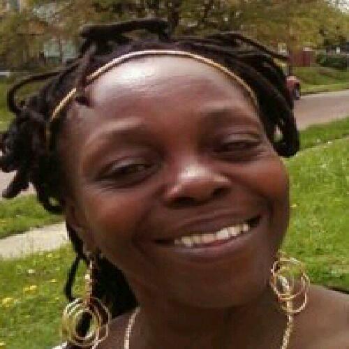 Patricia Garner- Williams linkedin profile
