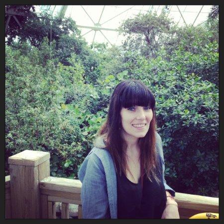 Sarah Golden Martin linkedin profile