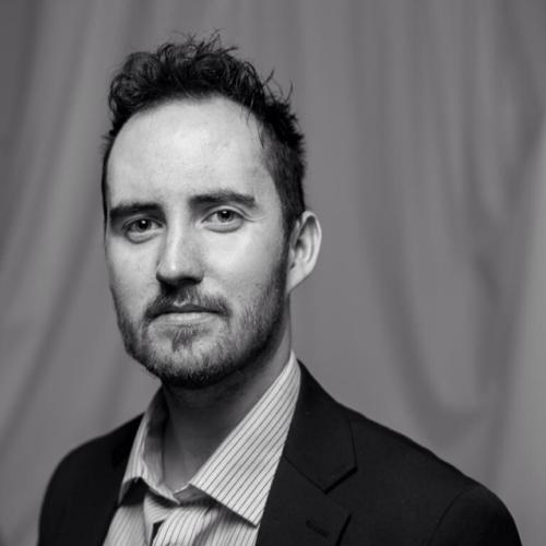 Steve O Carroll linkedin profile