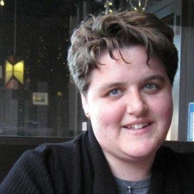 Annie Nichols linkedin profile