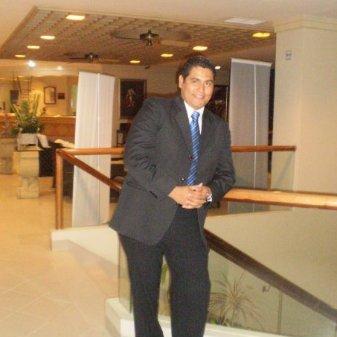 Ing. Jairo Alvarado M linkedin profile