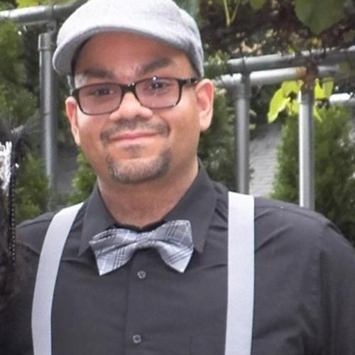 Carlos Alexander Castillo linkedin profile
