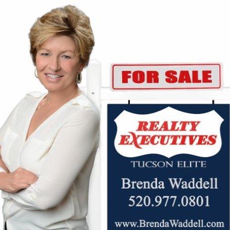 Brenda Waddell linkedin profile