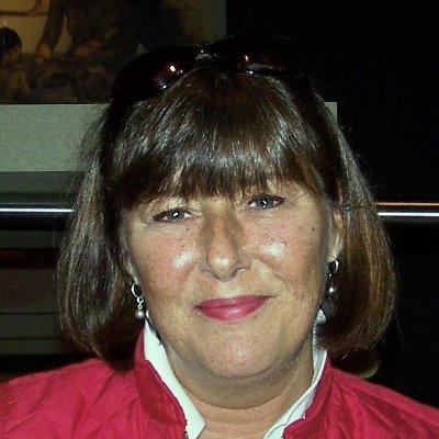 Elizabeth Kellar linkedin profile