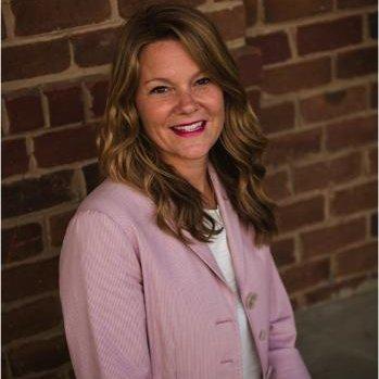 Becky Dent Robinson linkedin profile
