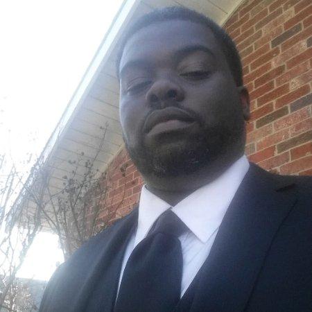 Herman E. Harris Jr. linkedin profile