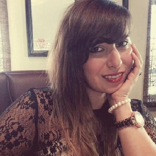 Adriana V. Martinez linkedin profile