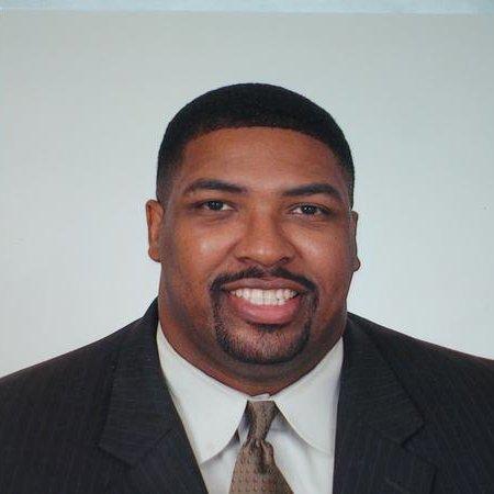 Charles Jackson linkedin profile
