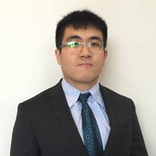 Xue Yan linkedin profile