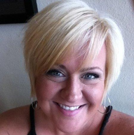 Megan Self Hernandez linkedin profile