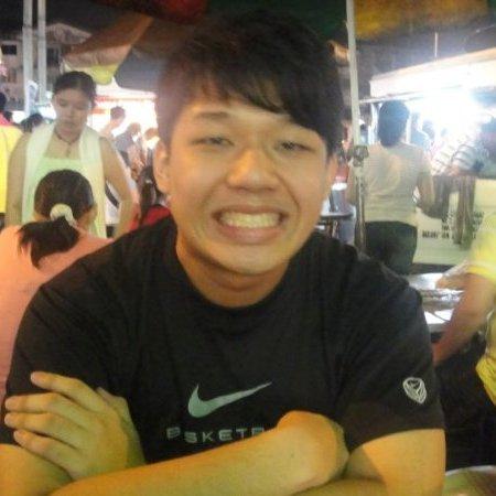 Eugene Zhen Ye Goh linkedin profile