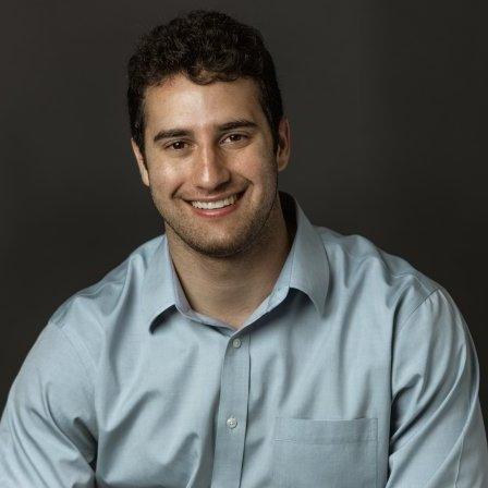 Eric Gerber, LEED® Green Associate linkedin profile