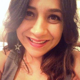 Sandra Garcia Diaz linkedin profile