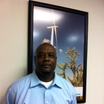 Ronald King linkedin profile