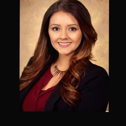Vanessa Aidee Perez linkedin profile
