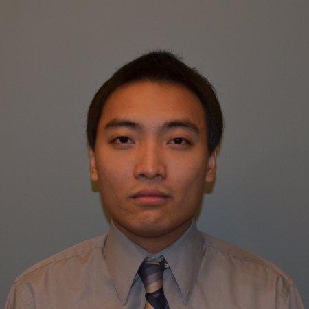 JianWei Peter Chen linkedin profile