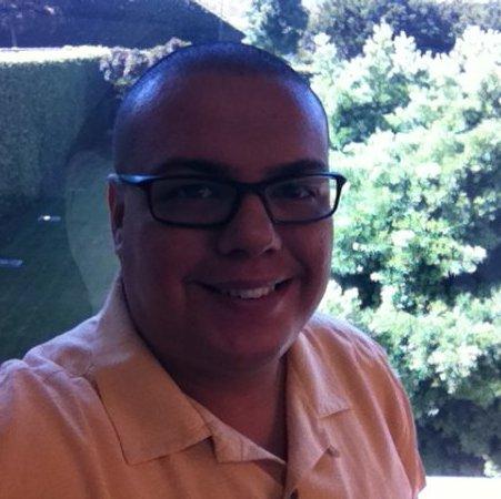 Jose Daniel Curiel linkedin profile