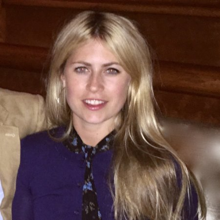 Anna Page Nadin linkedin profile