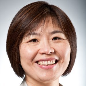 Tracy F H Chang linkedin profile