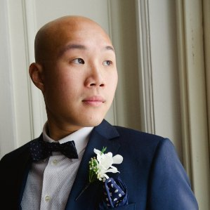 Jacob Y Chen linkedin profile