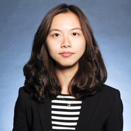Yan (Jane) Zhang linkedin profile