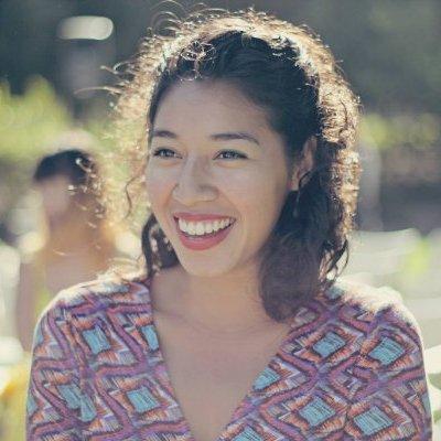 Karina Castro linkedin profile