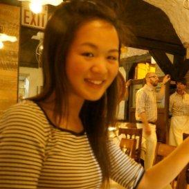 Xiao Mei Gao linkedin profile
