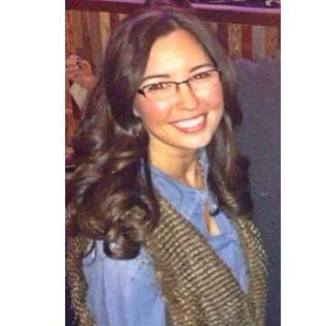 Amanda Marks linkedin profile