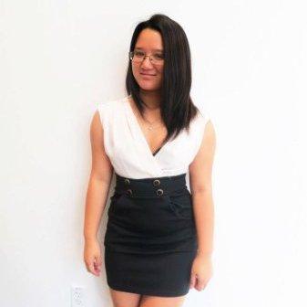 Hong Nga Nguyen linkedin profile