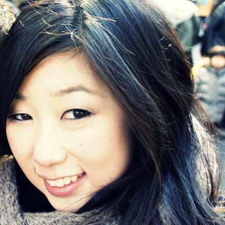Alice Xiao Lu linkedin profile
