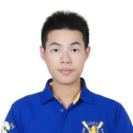 Po Han Peter Wang linkedin profile
