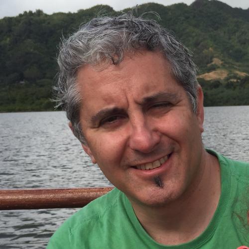 Alan Miller linkedin profile