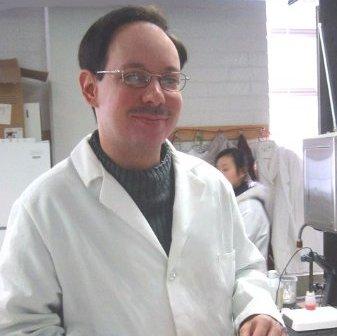 Robert L. Morgan linkedin profile