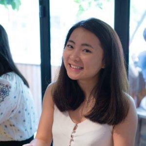 Sally Pei Zhen Li linkedin profile